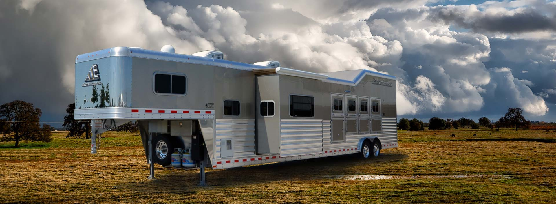 Stephenville TX Trailer Dealer
