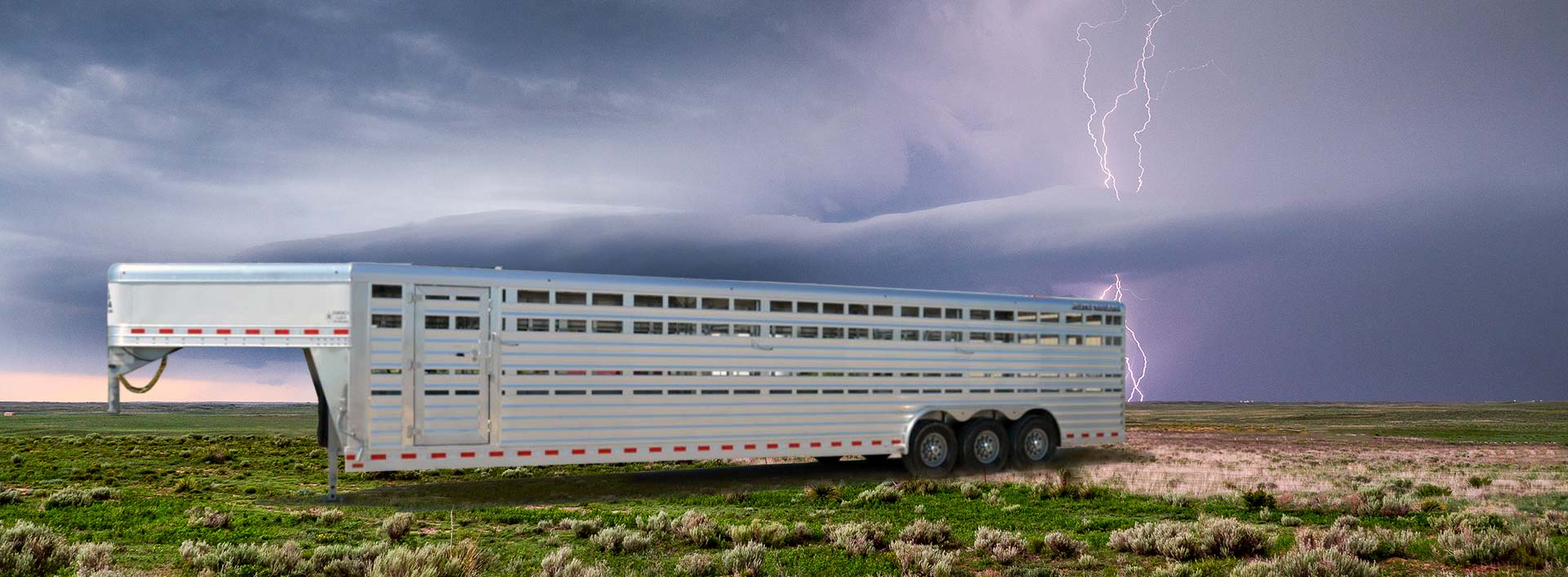 Stephenville TX Stock Trailer Dealer