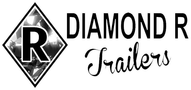 Diamond R Trailers logo