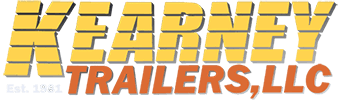 Authorized trailer dealer for Kearney Trailers